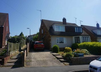 Thumbnail 3 bed semi-detached house for sale in 24 Hugh Dickson Road, Colchester, Essex