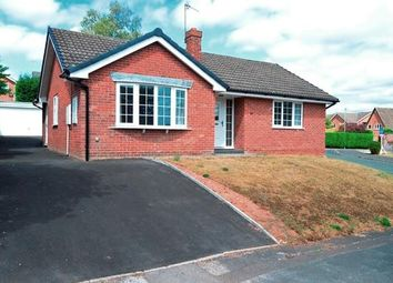 Thumbnail 3 bed property for sale in Hardwick Close, Stoke-On-Trent