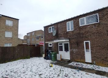 Thumbnail 3 bed semi-detached house for sale in Brookfurlong, Ravensthorpe, Peterborough, Cambridgeshire