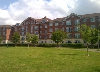 Thumbnail 2 bed flat for sale in Chastleton Road, Swindon