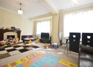 Thumbnail 2 bed property to rent in Edge Hill, London