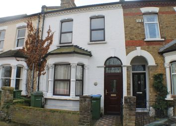 Thumbnail 3 bed terraced house to rent in St. Johns Terrace, London