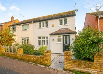 4 bed semi-detached house for sale in Lower Queens Road, Buckhurst Hill IG9