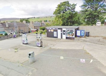 Thumbnail Commercial property for sale in Helmsdale Filling Station, Helmsdale KW86Lh