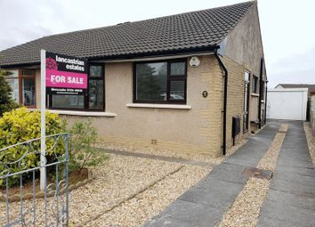Thumbnail 2 bed bungalow for sale in Oak Avenue, Morecambe