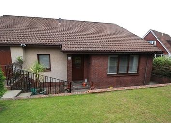 Thumbnail 4 bed detached bungalow for sale in Glencairn Crescent, Leven, Fife