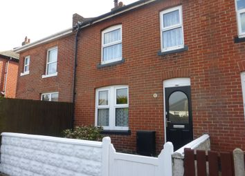 Thumbnail 2 bed terraced house for sale in Stourvale Place, Southbourne, Bournemouth