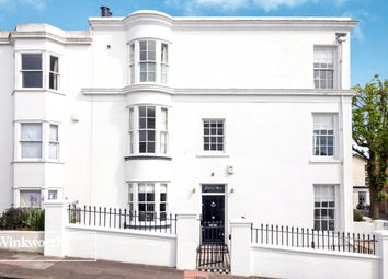 Thumbnail 4 bed end terrace house for sale in Victoria Street, Brighton, East Sussex