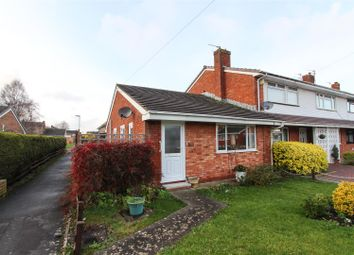 2 bed bungalow for sale in Cherry Tree Close, Keynsham, Bristol BS31