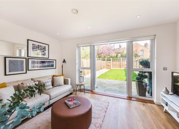 Thumbnail 3 bed terraced house to rent in Reynard Way, Brentford