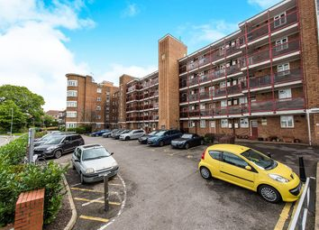 Thumbnail 2 bed flat for sale in Glenbuck Road, Surbiton