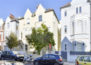 Thumbnail 5 bed terraced house for sale in Whittingstall Road, Fulham, London