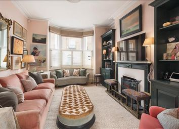Thumbnail 3 bed terraced house for sale in Shawfield Street, London