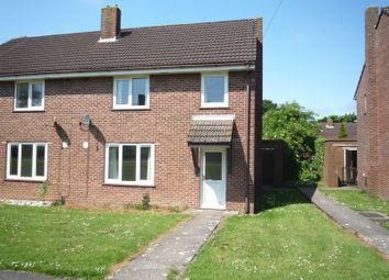 Thumbnail 3 bed semi-detached house to rent in Magpie Road, St. Athan, Barry