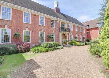 19 Belvedere Court, Hoddesdon EN11. 1 bed property