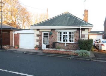 Thumbnail 1 bed detached bungalow for sale in Monkton Lane, Monkton Village, Jarrow
