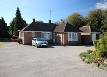 Thumbnail 3 bedroom detached bungalow for sale in Rotherham Road, Maltby, Rotherham, South Yorkshire
