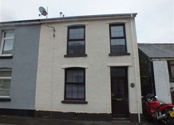 Thumbnail 3 bed terraced house to rent in Queen Street, Blaenavon