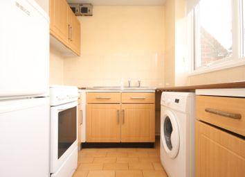 Thumbnail 1 bed flat to rent in Eynsham Way, Basildon