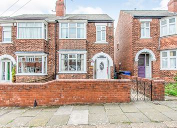 3 bed semi-detached house for sale in Larchfield Road, Balby, Doncaster DN4