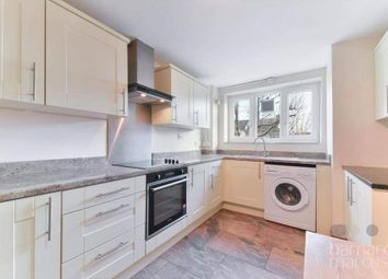 Thumbnail 2 bed maisonette to rent in Smallwood Road, London