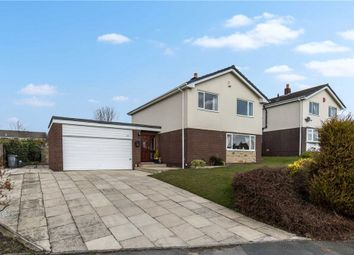 4 bed detached house for sale in Woodlands Road, Batley, West Yorkshire WF17