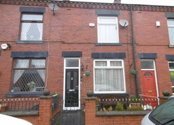 Thumbnail 2 bedroom terraced house for sale in Edditch Grove, Tonge Fold, Bolton