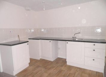 Thumbnail 1 bedroom flat to rent in Church Street, North Walsham