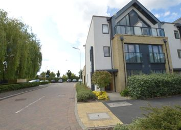 Thumbnail 4 bed semi-detached house to rent in St Clements Avenue, Romford