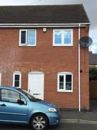 Thumbnail 3 bed semi-detached house for sale in Bowne Street, Sutton-In-Ashfield