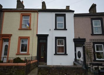 Thumbnail 2 bed property for sale in East Road, Egremont