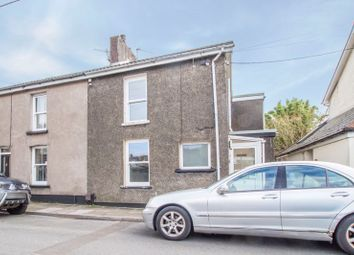 Thumbnail 3 bed semi-detached house for sale in Brookland Road, Risca, Newport