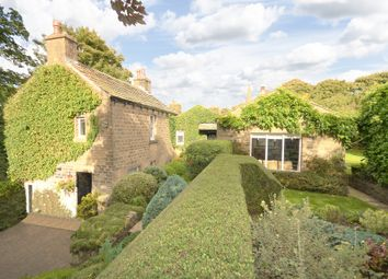 Thumbnail 4 bed detached house for sale in Butts Road, Farnley Tyas, Huddersfield