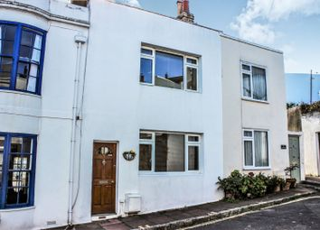 Thumbnail 2 bed terraced house for sale in Terminus Place, Brighton