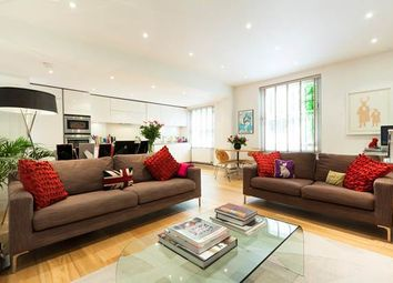 Thumbnail 2 bedroom flat to rent in St Charles Square, London