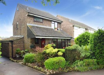 3 bed detached house for sale in Keats Road, Larkfield, Aylesford, Kent ME20