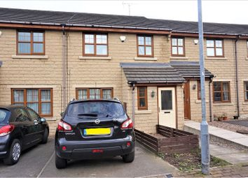 Thumbnail 3 bed town house for sale in Ings Rise, Batley
