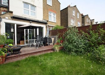 Thumbnail 2 bedroom flat to rent in Norfolk House Road, Streatham