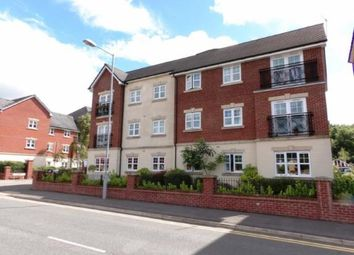 Thumbnail 2 bed flat for sale in Astley Brook Close, The Valley, Bolton, Greater Manchester