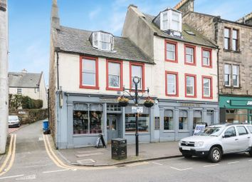 Thumbnail 2 bedroom flat for sale in Dog Well Wynd, Linlithgow