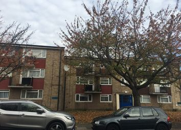 Thumbnail 3 bed flat for sale in Clarence Road, Enfield