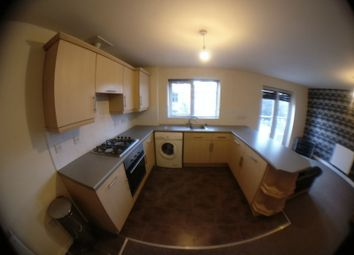 Thumbnail 2 bedroom flat to rent in Newbold Walk, Manchester
