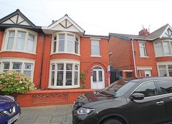 Thumbnail 3 bed property for sale in Queensway, Blackpool