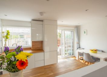 Thumbnail 3 bed terraced house for sale in Kingsdown Road, Walmer