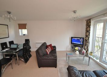 Thumbnail 2 bed flat to rent in St. Dominic Close, Farnborough