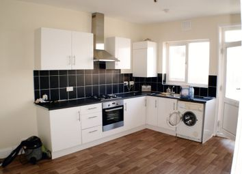 2 bed flat to rent in Lawford Rise, Wimborne Road, Winton, Bournemouth BH9