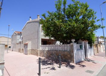 Thumbnail 3 bed chalet for sale in Playa De Los Naufragos, Torrevieja, Spain