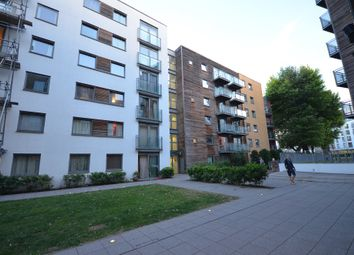 Thumbnail 2 bed flat to rent in Madison Building, London