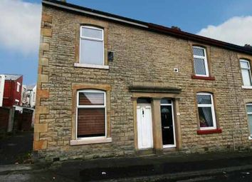 Thumbnail 2 bed terraced house for sale in Philip Street, Darwen, Lancashire