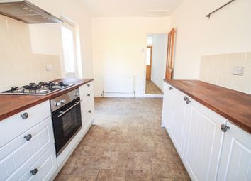 Thumbnail 2 bed terraced house for sale in Manchester Road, Portsmouth